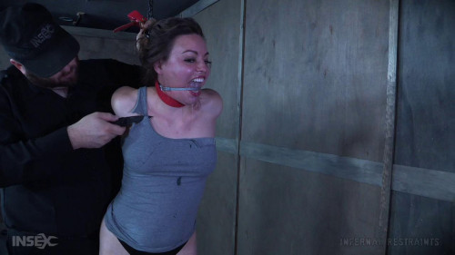 bdsm Shocked - Amy Nicole