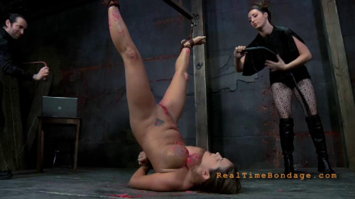 bdsm Fire and Ice 2