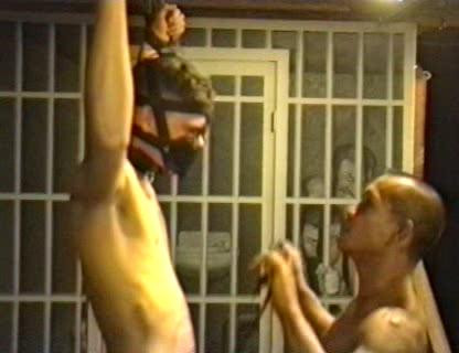 Gay BDSM Basic-Training