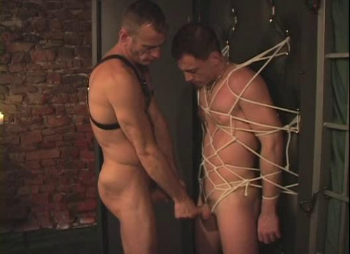 Gay BDSM Masters and Slaves 1 Opposite Attractions (BandGV 2002)