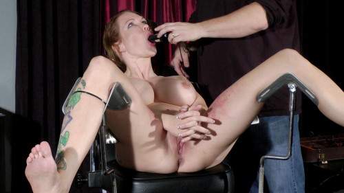 bdsm Rain DeGrey - Taking Down Rain - Sep 21, 2016