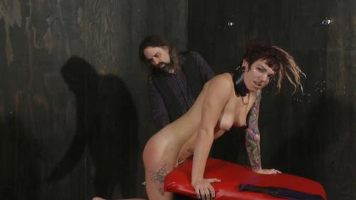 bdsm Pixie LeHaj - Spank Me