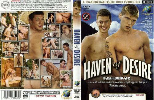 Haven Of Desire