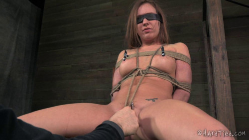 bdsm Wet and Desperate 2 - Maddy OReilly