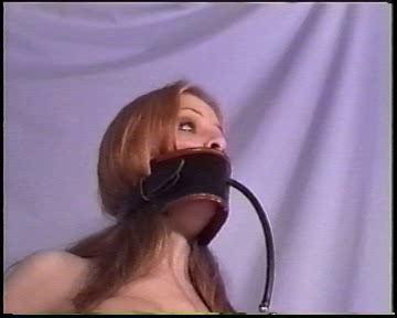 bdsm Devonshire - DP-70 - Gagged and Drooling Part2