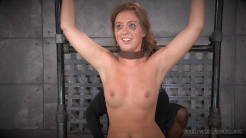 bdsm Maddy OReilly (Part 2)