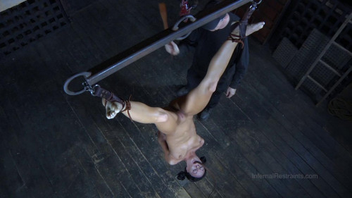 bdsm Amazing slave in BDSM