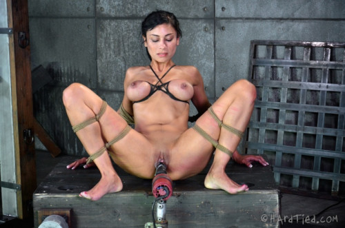 bdsm HT - Beretta James, Jack Hammer - Gunning For Beretta - Sep 10, 2014