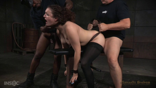 bdsm Endza - Blisteringly Fast Paced Live Show
