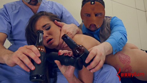 bdsm Gia Page - Only Pain HD