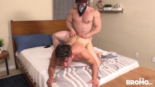 Gay BDSM He Likes It Rough and Raw Pt 4