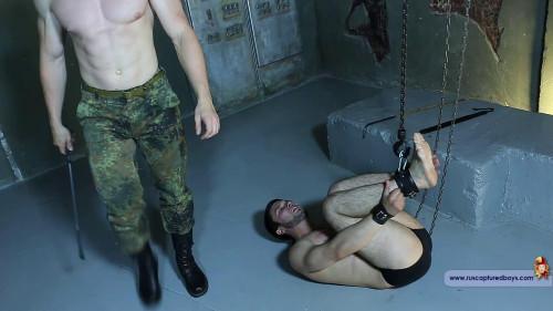 Gay BDSM Rent-a-Body 5 Mikhail Part One (2016)