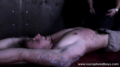 Gay BDSM The Obstinate Slave Petr - Final Part