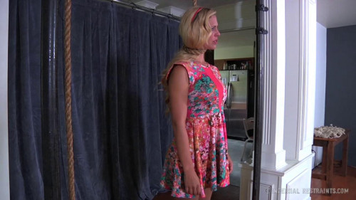 bdsm Cherie DeVille - Compromises