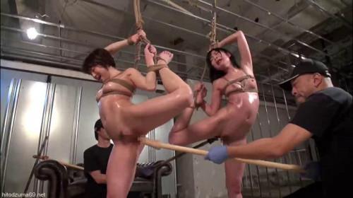 bdsm Amazing Japan Sluts In Hard BDSM