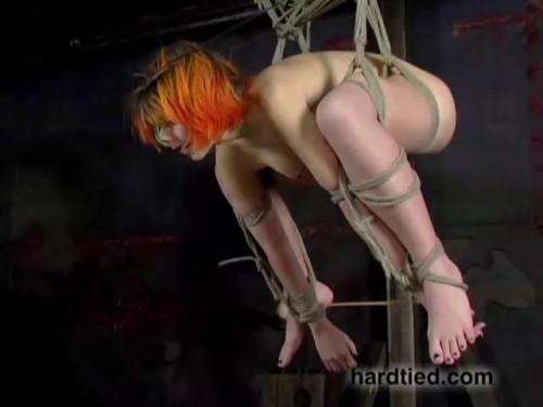 bdsm Hdt - Nikki (2007)