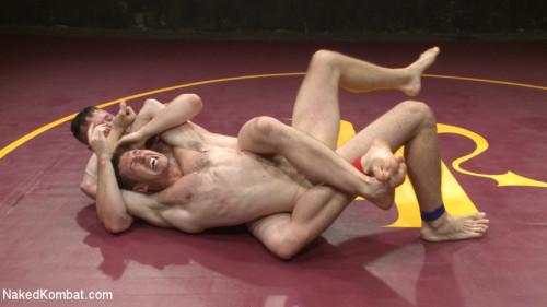 Jed Athens vs Logan Stone