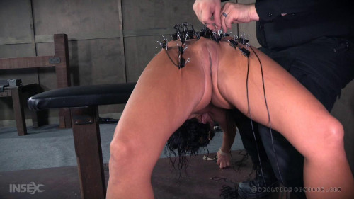 bdsm Pushing Boundaries Part 3 (17 Sep 2016)