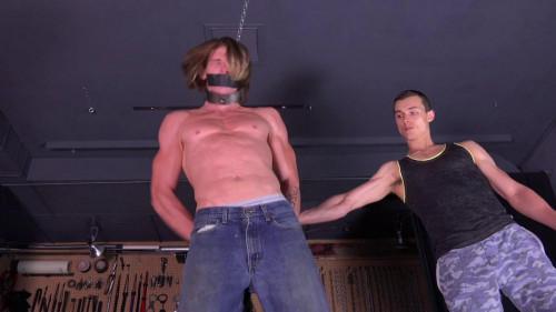 Gay BDSM Mark - Special Order part 1