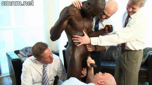 Gay BDSM Big Best Collection Clips 40 in 1 , CMNM. Part 5.