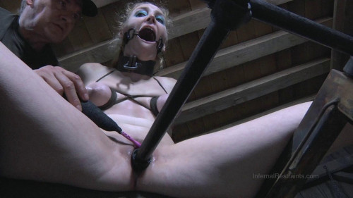 bdsm Headless Hunter Part 2