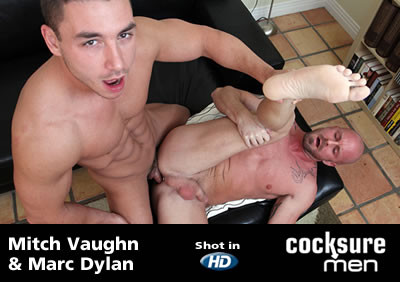 Mitch Vaughn & Marc Dylan