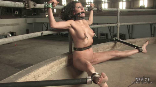 bdsm Princess Donna The Armory Shoot