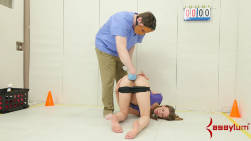 bdsm Alexa Nova - Ass to mo(uth)lestation - BDSM, Humiliation, Torture HD