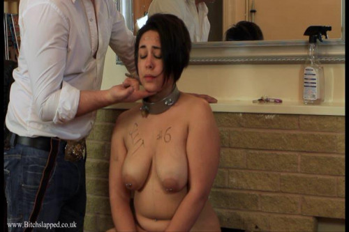 bdsm Bitchslapped - Gold Full Vip Collection. 48 Clips. Part 6.