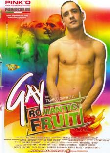 Gay romantic fruit [All Male Studio]