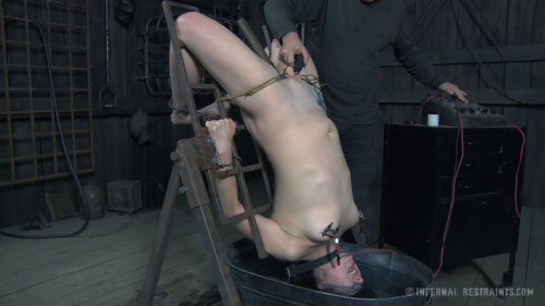 bdsm The Farm Part 2 Tortured Sole - BDSM, Humiliation, Torture