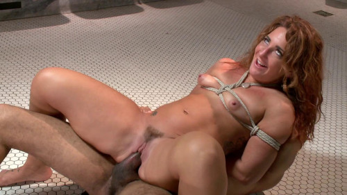 bdsm FB - 06-06-2014 - Bathroom Squirter