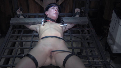 bdsm IR - Curious Elise Bonus - Elise Graves - October 7, 2014 - HD