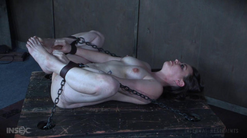 bdsm Amy Nicole high