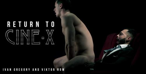 Return To Cine-X