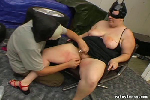 bdsm Painvixens - 05 Sep 2008 - lFat Bondage Slave
