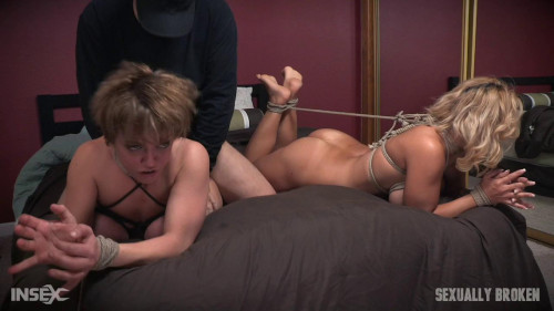 bdsm Stripper House - Dee Williams - Alyssa Lynn
