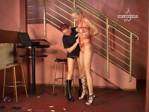 bdsm Folterspiele Von Frau zu Frau 2