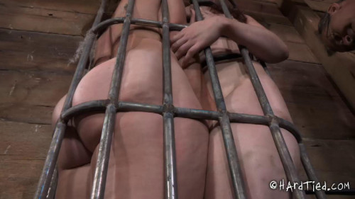 bdsm Rainey Day Blues - Sasha, Hazel Hypnotic, PD