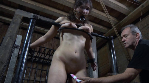 bdsm Marina - Worthless Cunt Part 3 Bonus (2016)