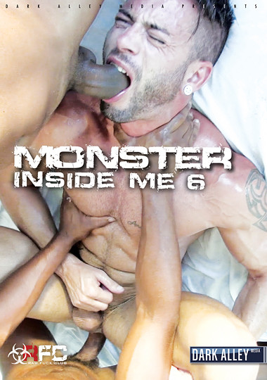Dark Alley Media - A Monster Inside Me vol.6