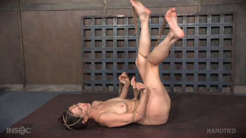 bdsm Hardtied - Jul 13, 2016 - Euphoria Entwined - Paintoy Emma
