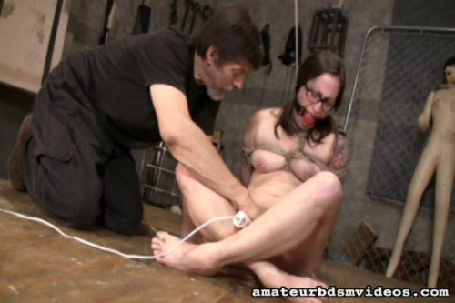 bdsm Amateur Electric Torture
