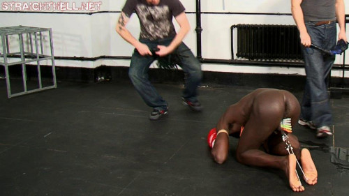 Gay BDSM Big Vip Collection 46 Best Clips Gay BDSM Straight Hell 2010 Part 2.