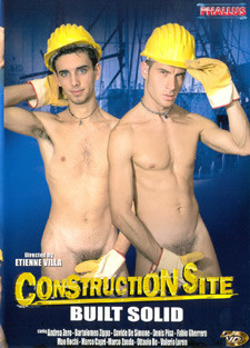 [Phallus] Construction site vol1 Scene #5