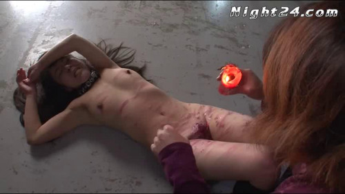 bdsm Night24. Scene 414
