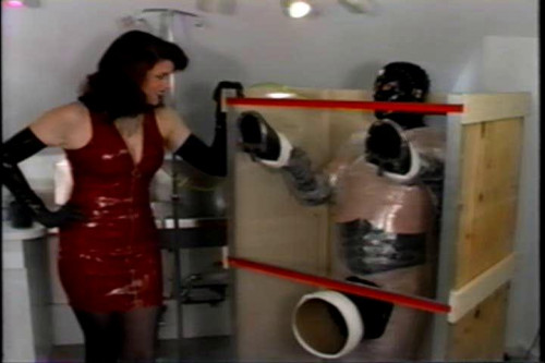 bdsm AmandaWildefyres - Rubber Slaves Rubber Ponies Part 2