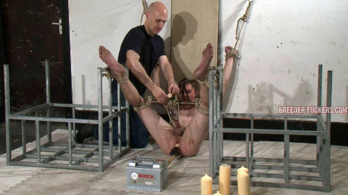 Gay BDSM Big Best Collection Clips 19 in 1 , Gay BDSM Straight Hell 2012.