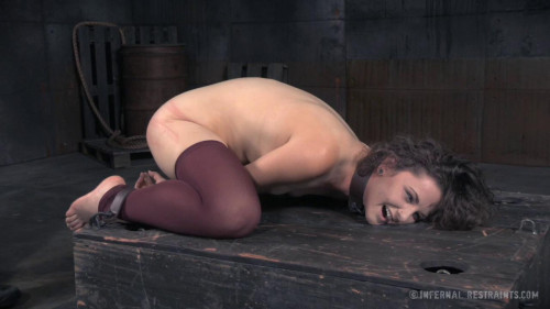 bdsm Double the Pain - Mary Jane Shelley, Bianca Breeze