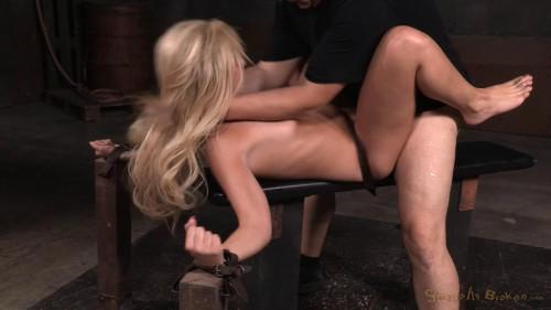 bdsm BondageSex - Madelyn Monroe